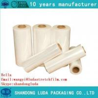 Buy cheap LLDPE giant wrap film from wholesalers