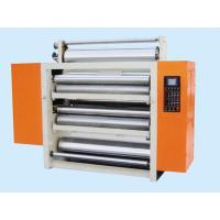 Buy cheap Two-layer gluing machine from wholesalers