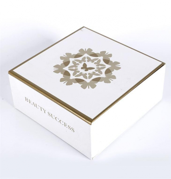 Quality The Elegant Foldable Box Luxury and Packaging Box Paper Gift Box for sale