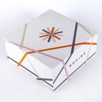 China Folding Herbal Cosmetics Magnetic Boxes Cardboard Packaging Gift Paper Box wholesale