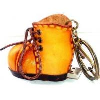 Buy cheap Shoes Shaped USB Flash Drive from wholesalers
