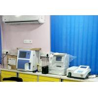 Buy cheap SY-B054 Intelligent high speed refrigerated laboratory biochemistry centrifuge from wholesalers