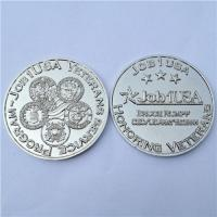 China Chanllenge coin-33 wholesale