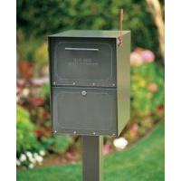 Buy cheap In Wall Mailboxes Mailbox SKU: 6200 from wholesalers