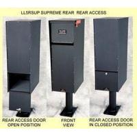 Buy cheap In Wall Mailboxes Mailbox SKU: LL5RSUP from wholesalers