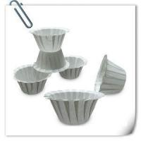 China K Cup Coffee Filter Paper Cups Disposable Filter Cups Water Paper Capsules Keurig Coffee Filter wholesale
