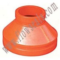 China CAST IRON GROOVED/THREAD REDUCER wholesale
