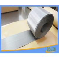 Buy cheap Stainless Steel Reverse Dutch Wire Mesh from wholesalers