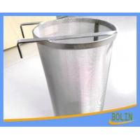 China Stainless Steel Brewing Filters wholesale