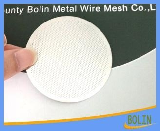 Quality Mesh Coffee Filter Disc for sale