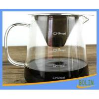 China Cone Coffee Filter Strainer on sale