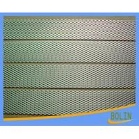China Titanium Expanded Metal Wire Mesh wholesale