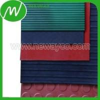 China Plastic Gear Hot Selling Rubber Sheet With 3M adhesive Backing wholesale