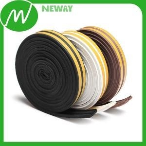 Quality Plastic Gear Conductive Adhesive Backed Foam Rubber Sealing Tape for sale
