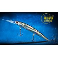 Buy cheap Floating Minnow from wholesalers