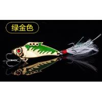 Buy cheap Metal VIB Lure from wholesalers