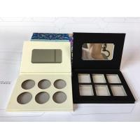 China Professional 35 color cheap eyeshadow palette colorful make-up cosmetic eye shadow palette wholesale