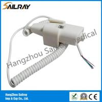 Buy cheap Mobile X-ray Equipment Dental Unit Two Step Trigger Push Button Hand with Omron Micro Switch HS-04 from wholesalers