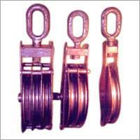 China Wire Rope Pulley Blocks wholesale