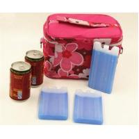 Buy cheap Customize Freezable Gel Packs Cool Bag Ice Packs For Lunch Thermal Bag from wholesalers
