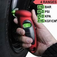 China Safety item 16050012 pencil tire gauge wholesale