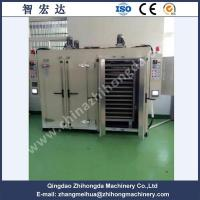 China Double Room Double Control Silicone Rubber Post Curing Oven wholesale