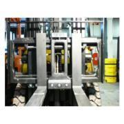 China Facility & Product Protection Pallet Dawg Forklift Carriage Bumper wholesale