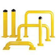 China Facility & Product Protection Bollard Posts & Machine Guards wholesale