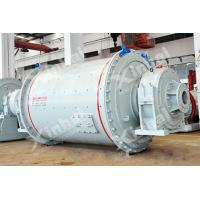 China Overflow Type Ball Mill wholesale