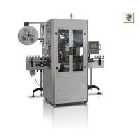 China automatic labeling machine Bottled Water filling line on sale