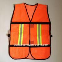 Buy cheap Safety Vest Sports Reflective Safety Vest from wholesalers