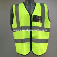 Buy cheap Safety Vest Traffic Safety Vest from wholesalers