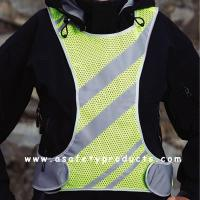 Buy cheap Safety Vest Hi Vis Safety Vest from wholesalers