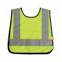 Buy cheap Safety Vest Reflective Garment from wholesalers