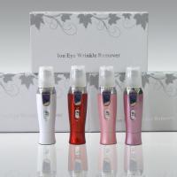 China HB-AA-75 Roll-on Ion Induction Anti-wrinkle Eye Massager wholesale
