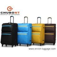 China Personalized Smart Luggage Trolley Case Carry on for Women with Retractable Wheels wholesale