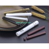 China Aluminium Cigar Tube wholesale