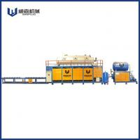 China EPS Automatic Block Molding Machine Is Widely Used in Block Making Industry on sale
