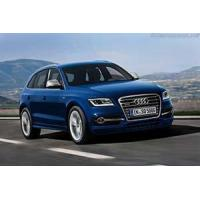 China Cars Audi SQ5 TDI wholesale