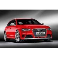 China Cars Audi RS 4 Avant wholesale