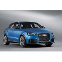 China Cars Audi RS Q3 Concept wholesale