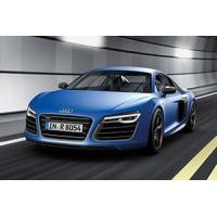 China Cars Audi R8 V10 plus wholesale