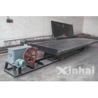 China Concentrating Table wholesale