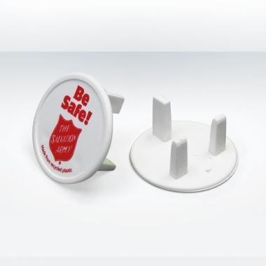 Quality Environmental Recycled Plug Socket Cover 13797 for sale