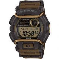 China CASIO G-Shock Classic Series Watch Khaki GD400-9 Water Resistant wholesale