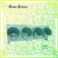Buy cheap PV565 plastic green wall container,vertical wall ,Automatic irrigation,indoor and outdoor from wholesalers