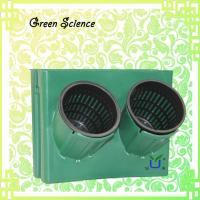 Buy cheap PV290 Plastic Vertical green wall plante from wholesalers
