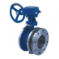 China Signal butterfly valve turbo wholesale