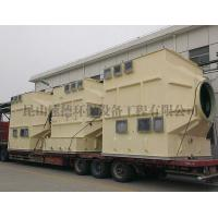 China Cross-flow scrubber wholesale