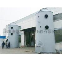 China Chlorine and neutralization scrubber wholesale
